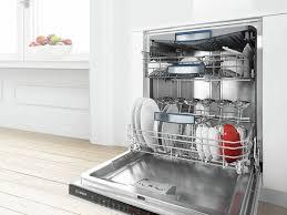 Sử dụng máy rửa bát Bosch cần chú ý những tính năng gì? – Bếp Thái Sơn  Khuyến Mại