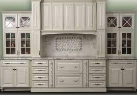 White Antique Kitchen Cabinets Antique White Kitchen Cabinet Doors