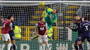 Live score, results and match. Burnley 3 0 West Ham Clarets End Losing Run With Comfortable Win Bbc Sport