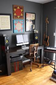 boys music bedroom office bedroom office