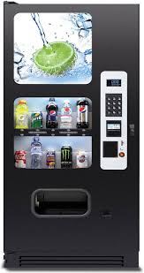 Pop Vending Machines