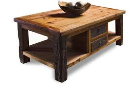 dark brown hardwood coffee table contemporary diffe style fruits drawers black decorations old classic