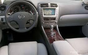 2007 lexus is 250 interior. lexus is250 is350 2007 is 250 interior i