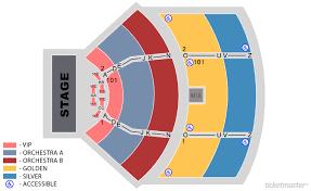 Pechanga Casino Concert Seating Chart Wheesung Ali