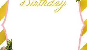 50th Birthday Invitations Templates Free 50th Birthday Invitation Template Free Printable