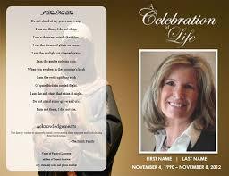 Memorial Pamphlet Template 25 Funeral Program Templates Pdf Psd Free Premium Templates