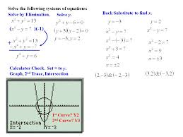 solve the following system of 3 equations calculator tessshlo