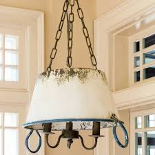 metal farmhouse pendant light