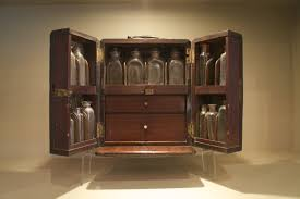 Georgian Apothecary Cabinet (c. 1820 England) from Taylor-Smith ...