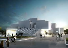 lego head office. BIG\u0027s Designs For Lego Visitor Centre Unveiled Head Office S