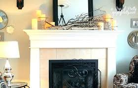 contemporary fireplace mantels fireplace mantel design ideas rustic