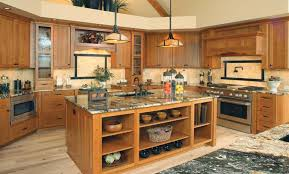 R Cherry Mahogany Kitchen Cabinets