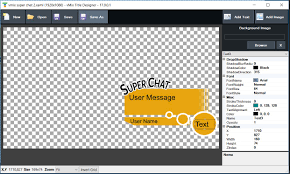 Title Designer Vmix Vmix Integration With Youtube Super Chat Streamgeeks