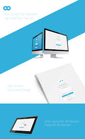 Login Page Templates Login Page Psd Template Free On Behance