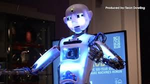 Robots May Not Be Taking Your Job After All