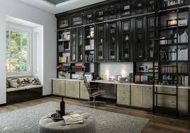 los angeles double chaise lounge with closet designers and professional organizers home office contemporary almond drawer