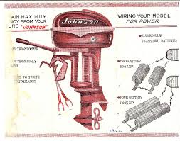 k&o toy outboard motors toy outboard instruction sheets Johnson Outboard Wiring Diagram 1956 johnson 30hp color web jpg (275101 bytes) johnson outboard wiring diagram pdf