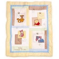Disney Baby Winnie the Pooh & Friends 3-Piece Crib Bedding Set ... & WINNIE THE POOH Heirloom Quilt http://pinterest.com/cavinsmommy/my · Baby  DisneyDisney ... Adamdwight.com