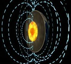 Campo magnético de la Tierra — Astronoo