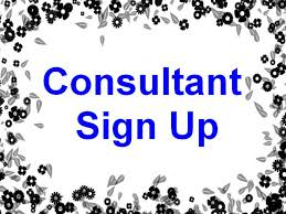 Sedalia Designs Consultant Sign Up