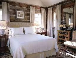 12 reclaimed wood bedroom decor ideas
