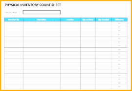 Inventory Cycle Count Excel Template 14 Lovely Pics Of Inventory Count Spreadsheet Gobish Net