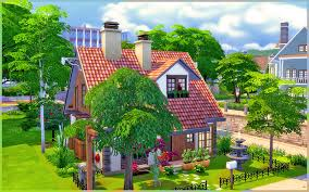 Small Picture Sims4 White Jasmine No Download Link Rubyu0027s Home Design
