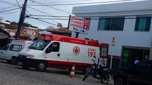 Resultado de imagem para hospital de porto seguro