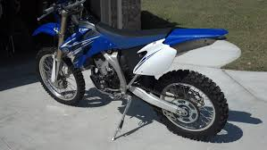wr450 de restriction and conversion to yz spec street legal machine first things first as soon as i got it home and out of the back of the truck i began disassembling since the bike was so choked up that it wouldn t get