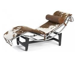 le corbusier lc4 chaise lounge chair