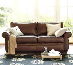 leather sofa pottery barn with cushions plan 0 replacement cushion inserts palmetto outdoor furniture in remodel