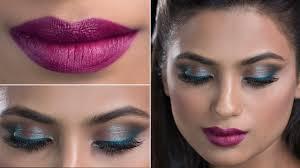 bridal makeup look for wedding smokey eye makeup glamrs