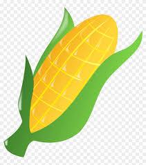 ear of corn clipart. Beautiful Corn Corn Clipart Transparent Food  Ear Of On ClipartMax
