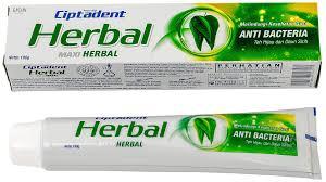 <b>Зубная паста</b> LION Ciptadent Maxi Herbal, 190 г — купить в ...