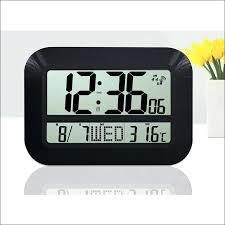 cool desk clocks full size of interiors clock for bathroom counter digital desk clock minimalist desk cool desk clocks