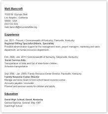 Targeted Format Resume Sample. download target resume samples .