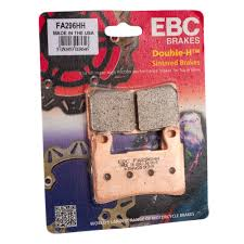 Details About Ebc Hh Road Front Brake Pads For Ducati 2017 Multistrada 1200 S