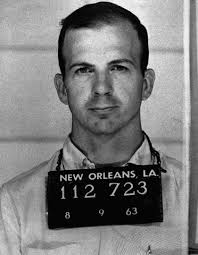 Image result for alleged assassin Lee Harvey Oswald acted alone.