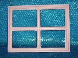 garage door plastic window inserts  25    Garage door window inserts