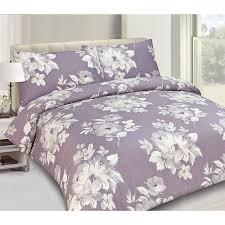 fl purple duvet cover 100 cotton sateen bedding cream grey bed set purple single duvet cover contemporary co uk kitchen home