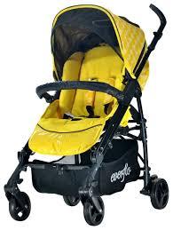 Прогулочная <b>коляска everflo PP</b>-<b>07</b> — купить по выгодной цене на ...