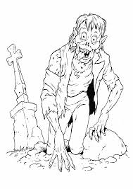 Small Picture Monster Coloring Pages Halloween Monsters Coloring Pages 51