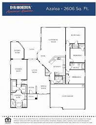 dr horton floor plans. Dr Horton Oxford Floor Plan Luxury Plans Awesome Single Story