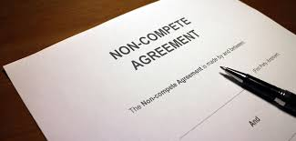 Noncompete Clause A Bad Breakup Non Compete Agreements