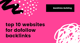 Which are the top 10 websites for dofollow backlinks 2019? | digital  service guru