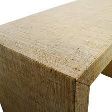 buy office desk natural. buy society social avery natural console table home office desks desk