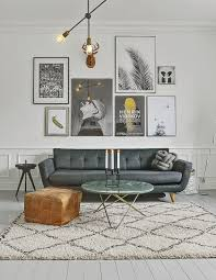 Playful white home | Home Decor | Pinterest | Small living room ...