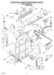 whirlpool wp8546681 timer appliancepartspros com part diagram