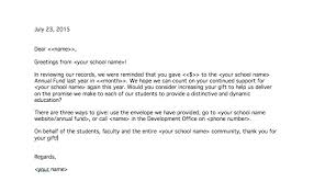letter of appeal example independent school appeal letter nonprofit vertical crm