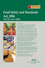 buy food safety and standards act book online at low prices buy food safety and standards act 2006 book online at low prices in food safety and standards act 2006 reviews ratings in